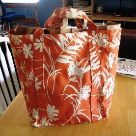 Grocery Bag 014