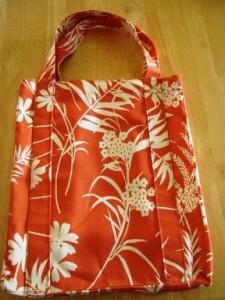 Grocery Bag 016