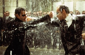 Controlling the Matrix