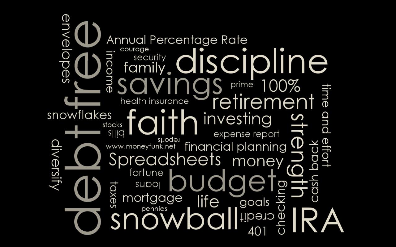Finance Wallpaper