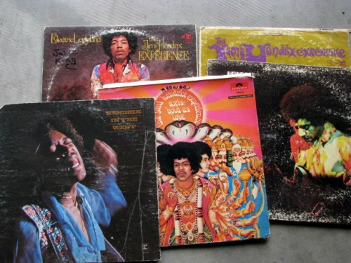 Like some Hendrix?