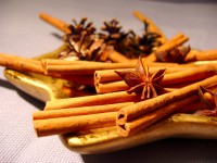 cinnamon potpourri