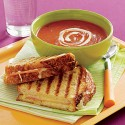 Tomato-Soup-and-Sandwiches